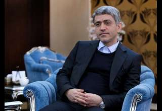 «بابک زنجانی» بزرگترین بدهکار بانکی نیست/ در دولت بعدی نخواهم ماند
