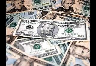 کسری ۱.۴تریلیون دلاری بودجه آمریکا تا سال ۲۰۲۷