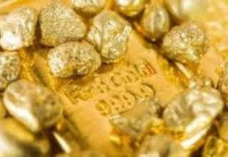 میانگین قیمت جهانی طلا امسال به 1210 دلار خواهد رسید