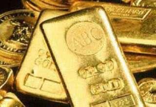 طلای ژانویه 5/ 3 درصدی شد