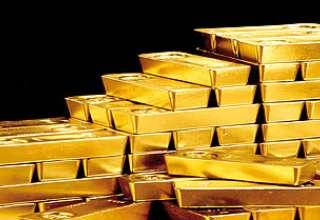 قیمت جهانی طلا نزدیک به بالاترین سطح در 3 ماه گذشته تثبیت شد
