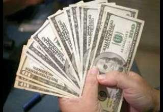 شاخص ارزی به محدوده 3820 تومان رفت/ حبس نوسان در بازار دلار