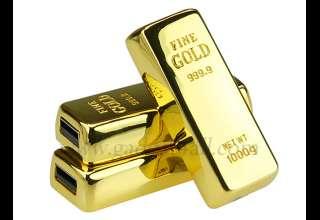 رشد شاخص دلار علیه طلا عمل کرد/ فن ژاپنی روی فلز زرد