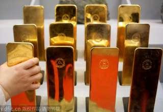 قیمت طلا در 3 ماه آینده به بیش از 1200 دلار نخواهد رسید