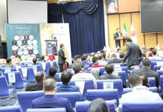 برگزاری نشست صنایع طلا و جواهر در حاشیه نمایشگاه تهران