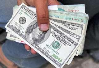 شاخص ارزی در کانال 3700 تومان باقی ماند / جدایی مسیر سکه از دلار