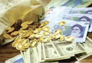 سایه طلا بر قیمت دلار