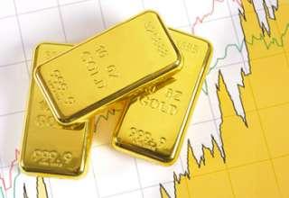 میانگین قیمت جهانی طلا امسال به 1150 دلار خواهد رسید