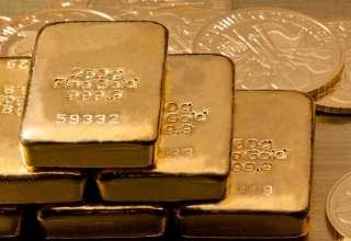 درگیری مرزی در بازار طلا