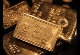 سطح حمایتی بعدی قیمت طلا 1175 تا 1185 دلار خواهد بود