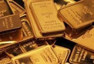 چین بیش از 19500 تن ذخایر طلا در اختیار دارد