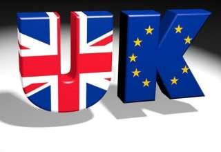 انگلیس ۹ فروردین رسماً روند خروج از اتحادیه اروپا را آغاز میکند
