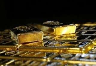 کاهش قیمت نفت و ارزش دلار مهمترین عوامل افزایش قیمت طلا بوده است