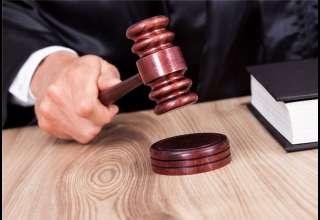 دادگاه لوکزامبورگ درخواست آزادی ۱.۶ میلیارد دلار ایران را رد کرد