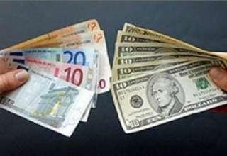 جدیدترین نرخ ارزهای بانکی اعلام شد/ افزایش ۲۳۹ ریالی پوند
