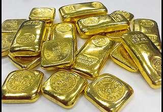 تحولات سیاسی آمریکا مهمترین عامل موثر بر قیمت طلا در روزهای آینده خواهد بود
