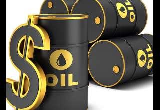 قیمت نفت کاهش یافت / هر بشکه 50 دلار و 58 سنت