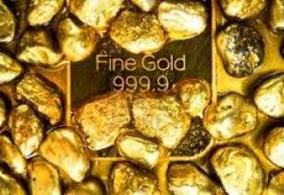تثبیت قیمت جهانی طلا تحت تاثیر افزایش ارزش دلار آمریکا