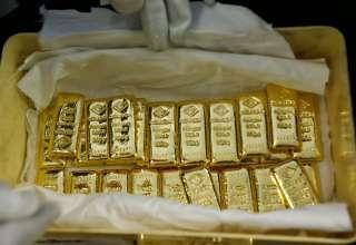 افت قیمت جهانی طلا تحت تاثیر انتشار آمارهای مثبت اقتصادی آمریکا و تقویت ارزش دلار