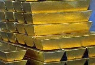 طلای جهانی به اوج 5 ماهه رسید/ خیز موشکی داراییهای امن