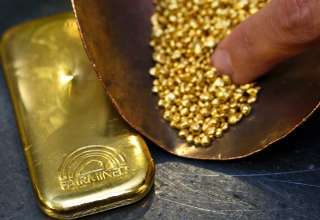 نگرانی های سیاسی قیمت جهانی طلا را به بالاترین سطح در 5 ماه اخیر رساند