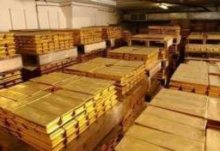 اونس طلا از مرز 1260 دلار عبور کرد/ خریدهای ژئوپلیتیک در بازار امن