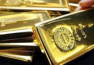 افزایش 0.1 درصدی قیمت جهانی طلا در هفته ای که گذشت