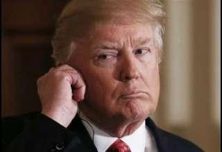 ترامپ: امکان خروج آمریکا از توافق هستهای با ایران وجود دارد