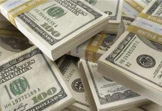 میانگین هر دلار مرجع در فروردین ۳۲۴۳تومان