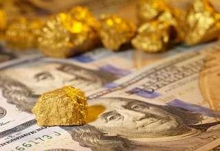 نتیجه انتخابات فرانسه و آمارهای خرده فروشی و تورم آمریکا مهمترین عوامل موثر بر قیمت طلا
