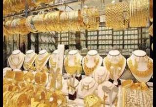 کاهش دوسوم تولیدات طلا و جواهر در استان اصفهان