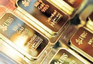 افت ارزش دلار آمریکا بار دیگر قیمت جهانی طلا را افزایش داد