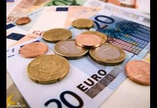 افت دلار بانکی و رشد یورو و پوند