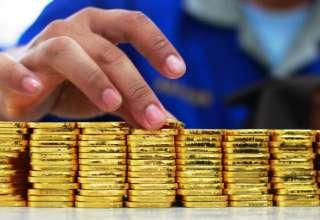 تحلیل تکنیکال کارشناسان اقتصادی از سطح حمایتی و مقاومتی قیمت طلا