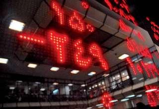 عقب گرد ۶۹ واحدی شاخص کل بورس/ بازار سهام لنگ میزند