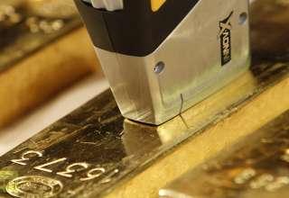 قیمت طلا در آستانه انتشار متن مذاکرات فدرال رزرو با افزایش روبرو شد