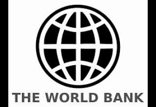 پیشبینی بانک جهانی از نرخ رشد ۴ درصدی ایران در سال ۲۰۱۷