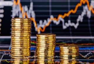 قیمت جهانی طلا تحت تاثیر کاهش سهام آسیا افزایش یافت