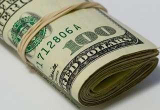 کشف 125 هزار دلار ارز قاچاق در بسته های چای