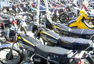 بخشودگی ۱۰۰ درصدی جریمه موتورسیکلتهای فاقد بیمه شخص ثالث