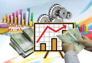 رشد ۱۲.۵ درصدی اقتصاد ایران در سال ۹۵ / رشد بخش ساختمان منفی ۱۳.۱ شد