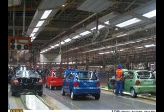 هیچ کدام از خودروهای زیر ۵۰ میلیون تومان داخلی امنیت ندارند