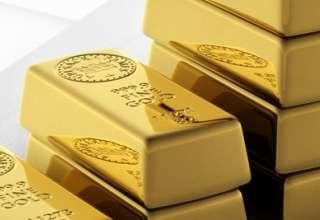افزایش 0.2 درصدی قیمت جهانی طلا