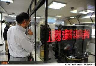 افت ۱۳۱ واحدی شاخص بورس در آخرین روز معاملاتی خرداد