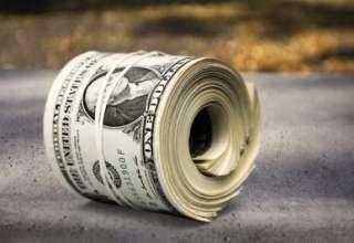 ۴ ضلعی افت دلار