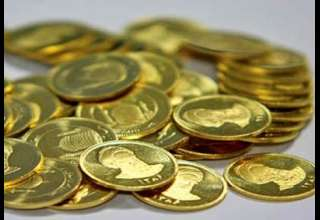 ادامه افت قیمت سکه در بازار