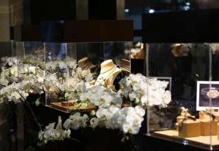 اختتام دومین نمایشگاه طلا و جواهر شمیرانات