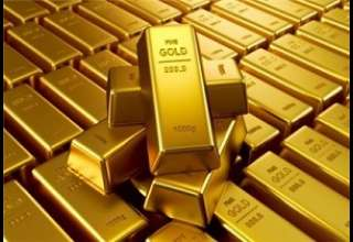 طلای جهانی در مسیر صعود قرار گرفت