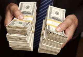 افزایش ۸ریالی نرخ دلاربانکی