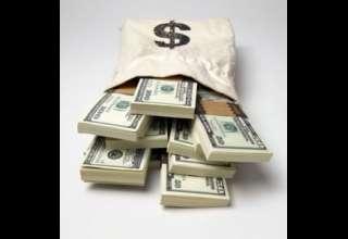 نرخ دلار، یورو و پوند بانکی افزایش یافت